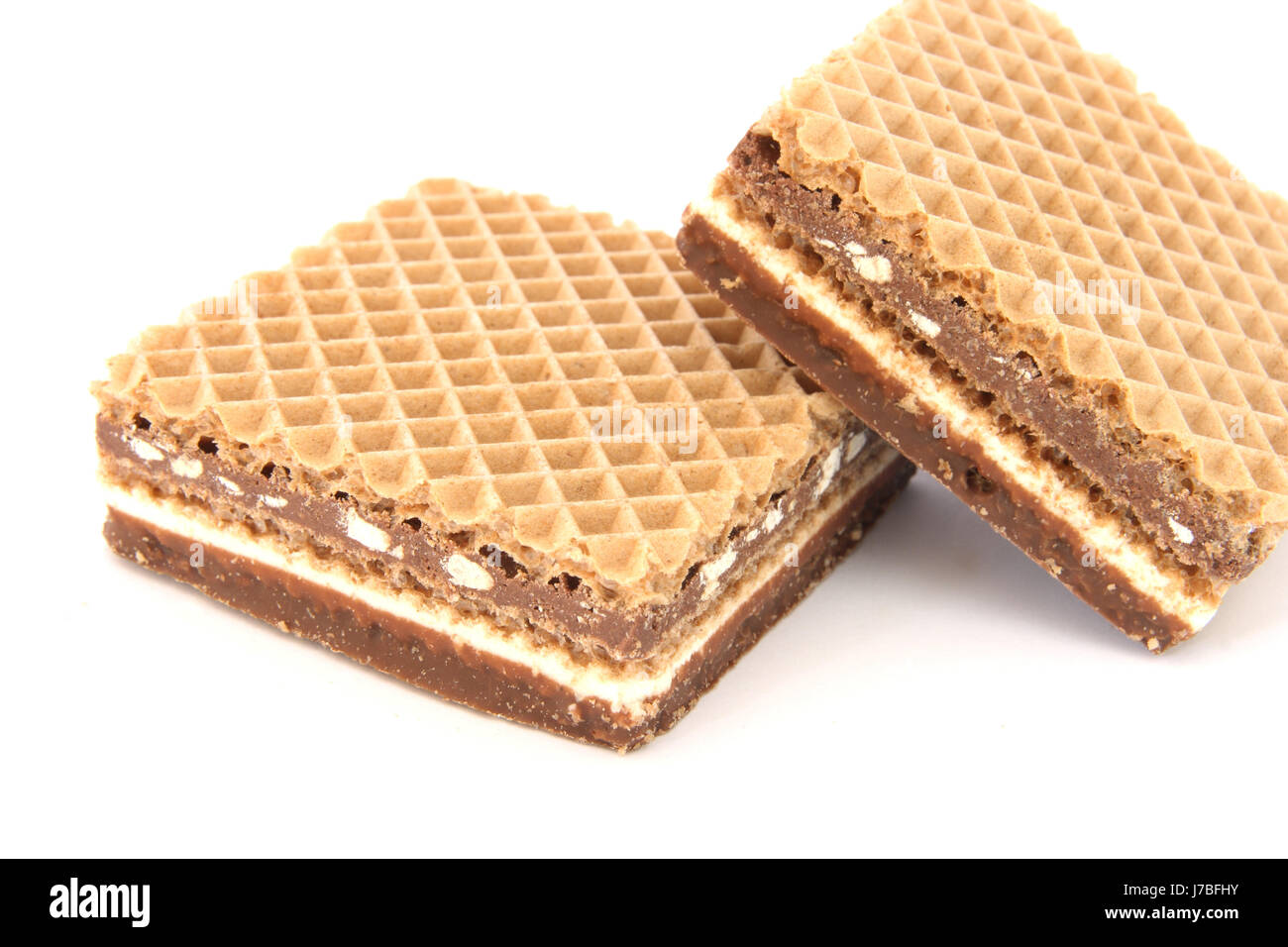 Waffle Wafer Cookies biscuit biscuits cooki...