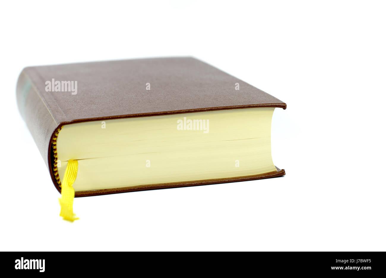 story novel volume literature volume reading page bookpage publishing - Stock Image