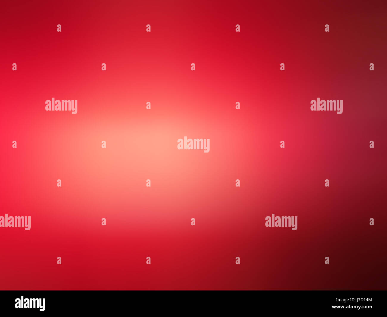 abstract blurred background red and black - Stock Image