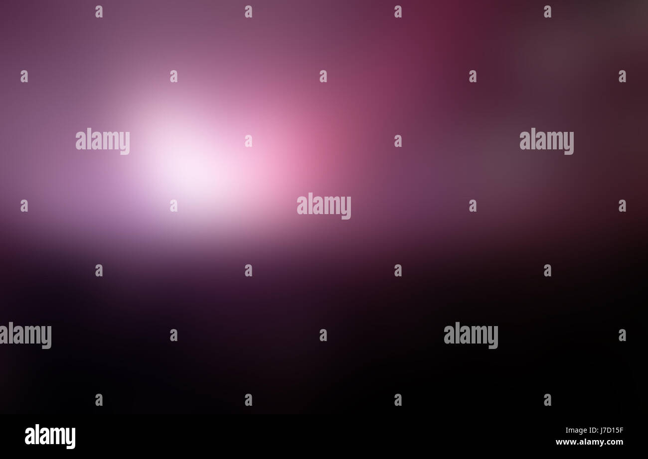 abstract blurred background violet and black Stock Photo