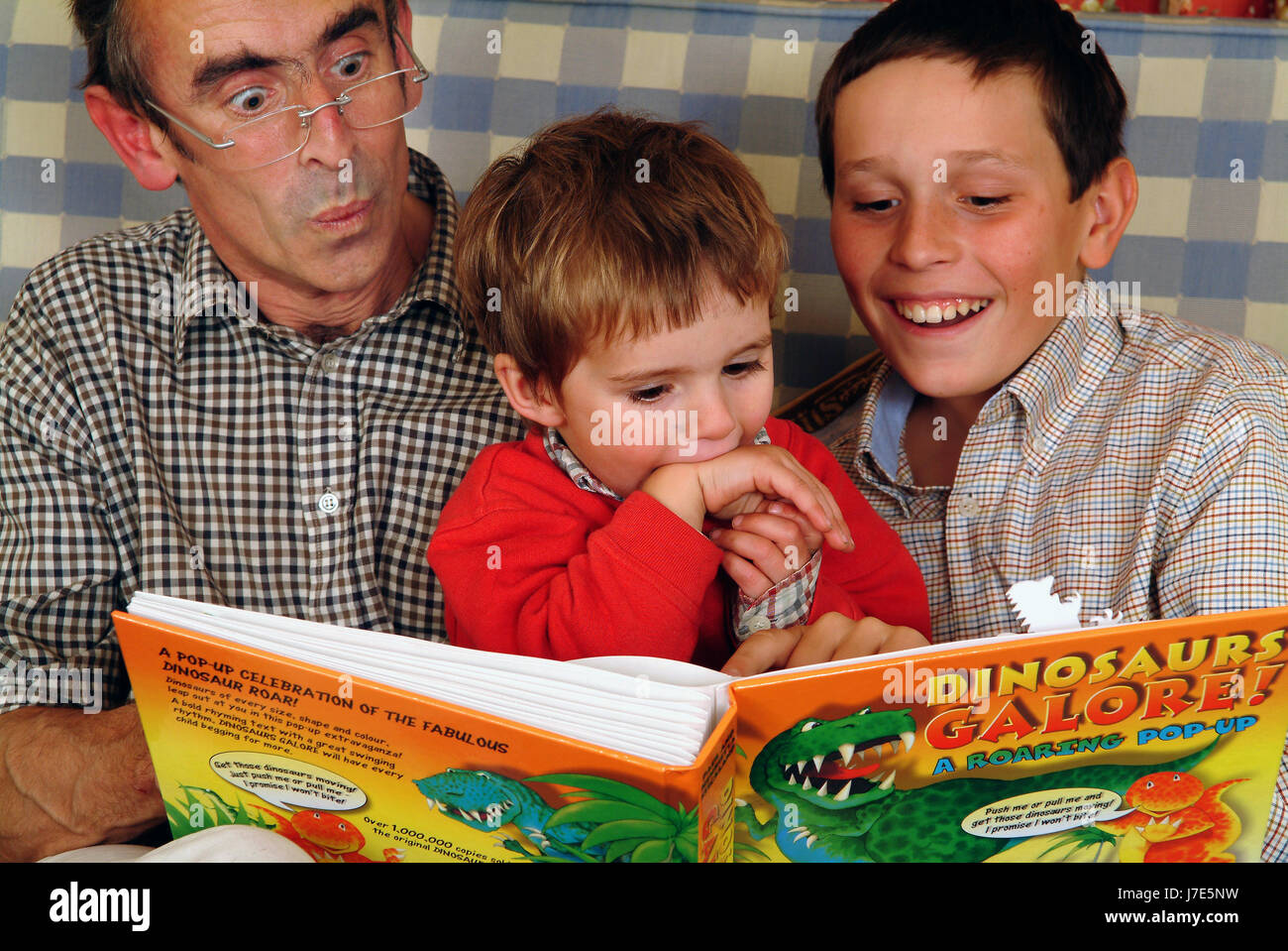 Arthur Read Stock Photos & Arthur Read Stock Images - Alamy