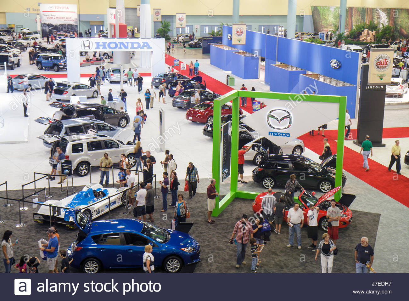 Florida Mazda Dealers >> Miami Beach Miami Florida Beach Convention Center Centre