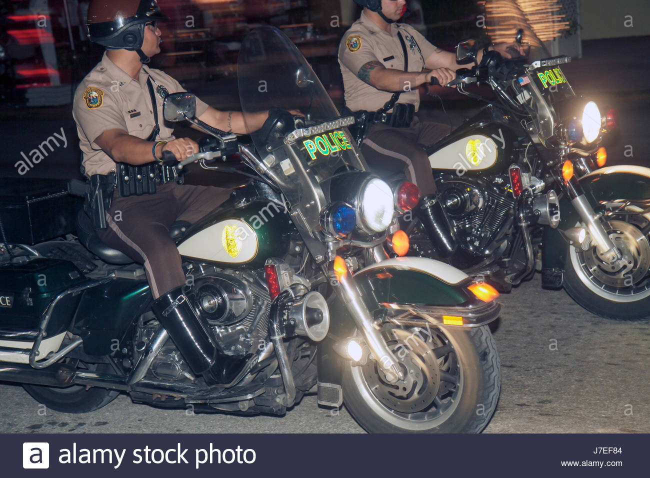 On Police Motorcycle Stock Photos Amp On Police Motorcycle