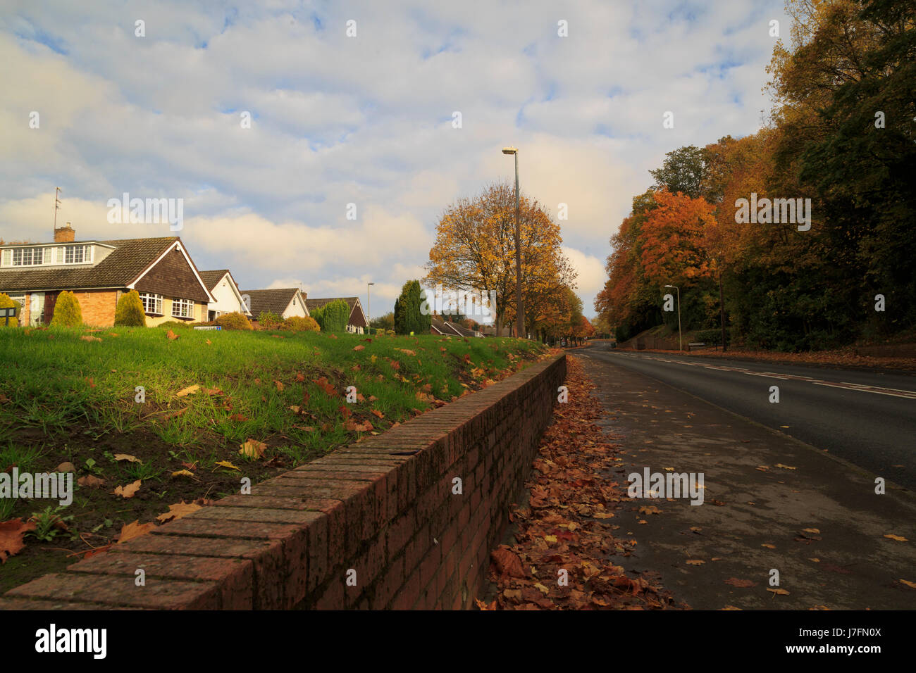 Stourbridge - Stock Image