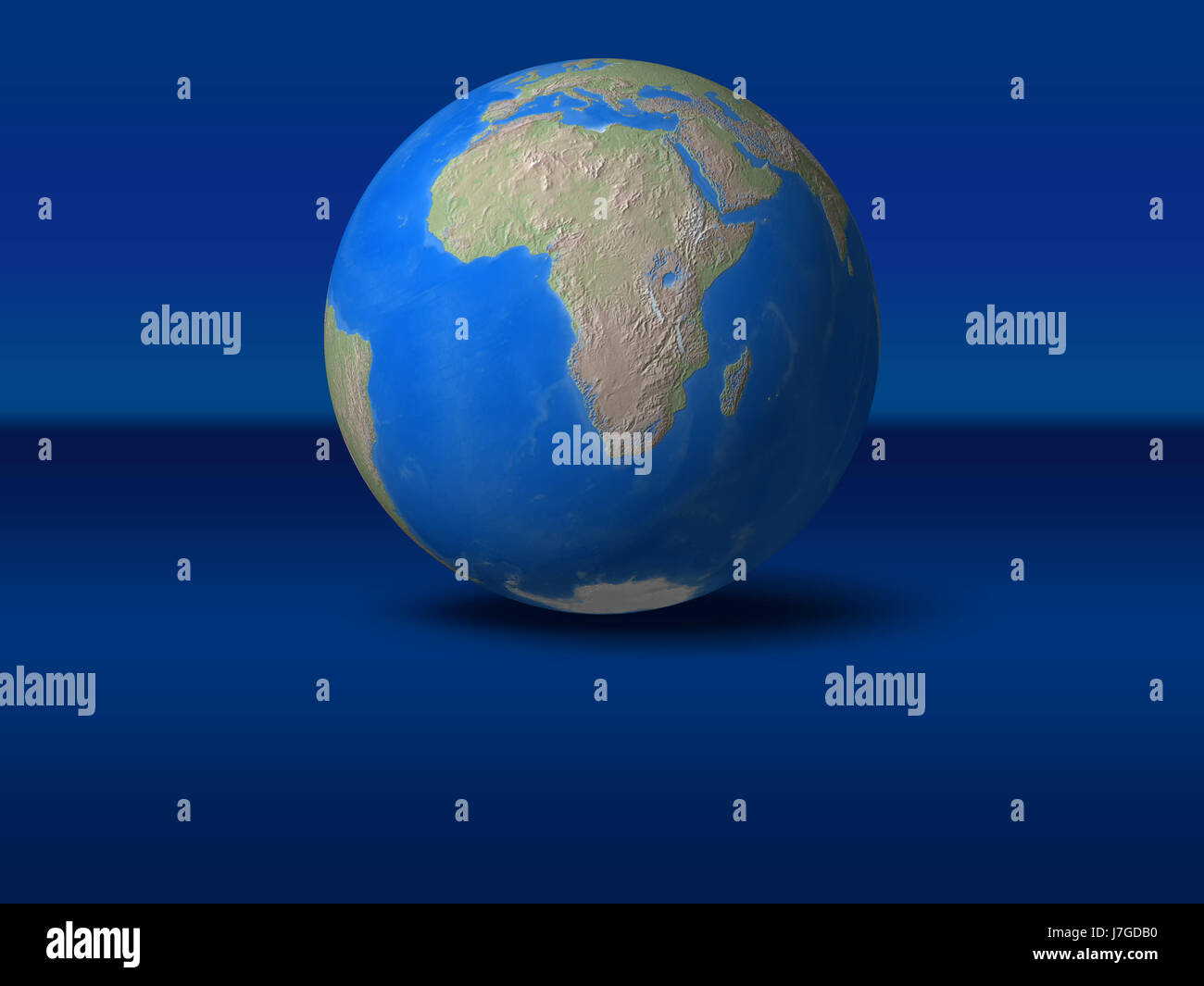 Map Of Africa From Space.Space Africa Globe Planet Earth World Map Atlas Map Of The World