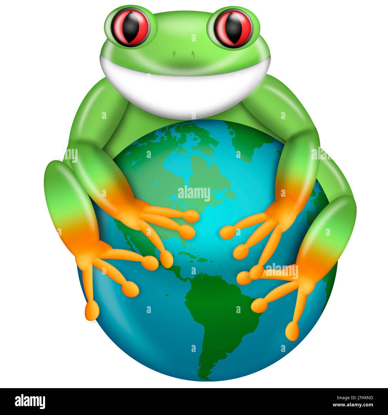 Amphibian globe planet earth world global amazon map atlas map of amphibian globe planet earth world global amazon map atlas map of the world gumiabroncs Image collections