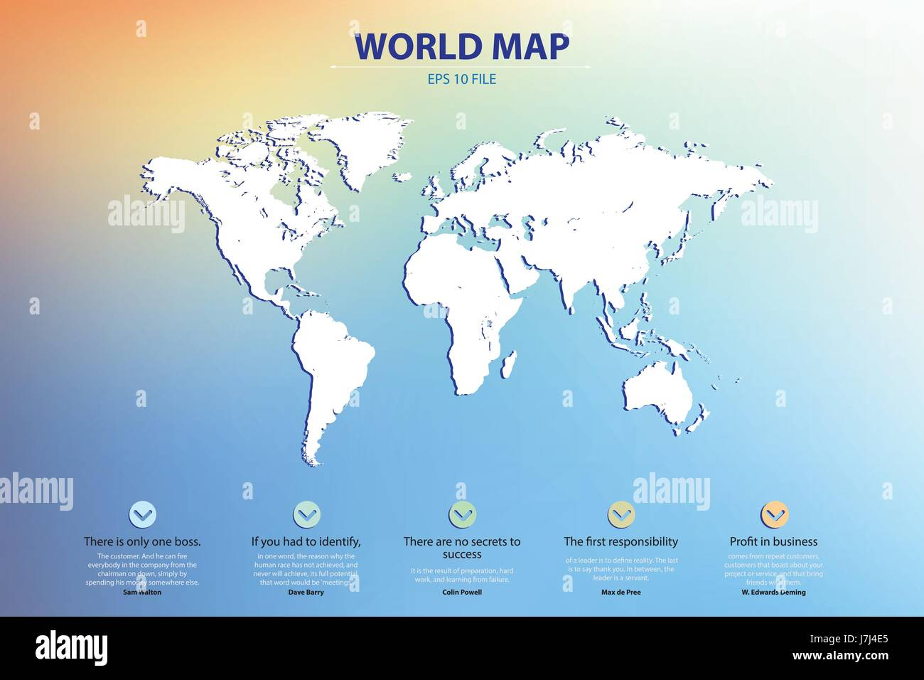 World map silhouette illustration vector elements with icon world world map silhouette illustration vector elements with icon world map white silhouette gumiabroncs Images