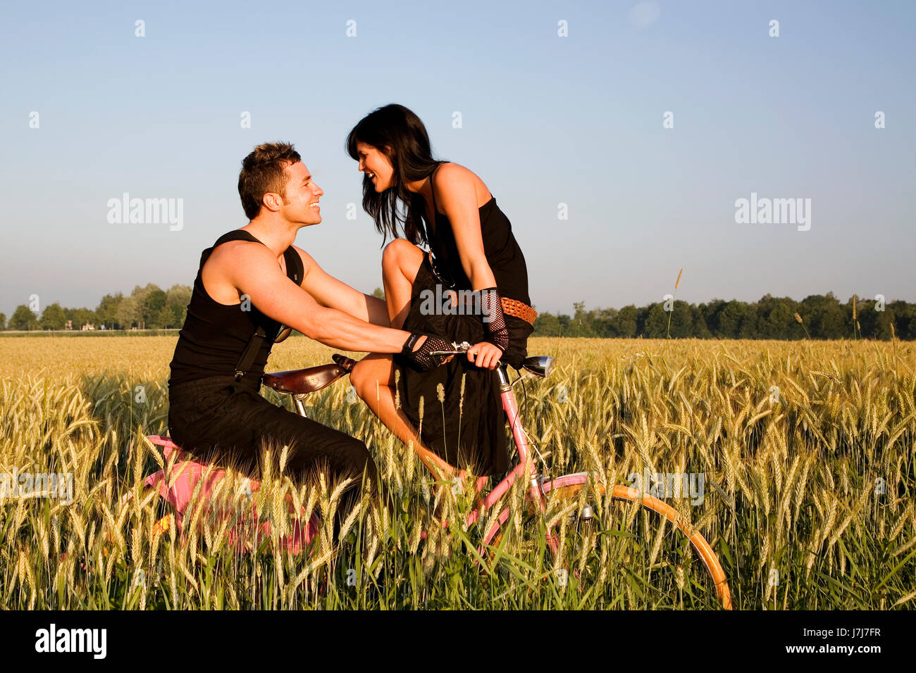 Love Cycle Stock Photos Love Cycle Stock Images Alamy