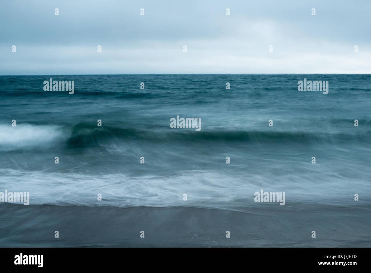 Santa Monica Pier - Stock Image