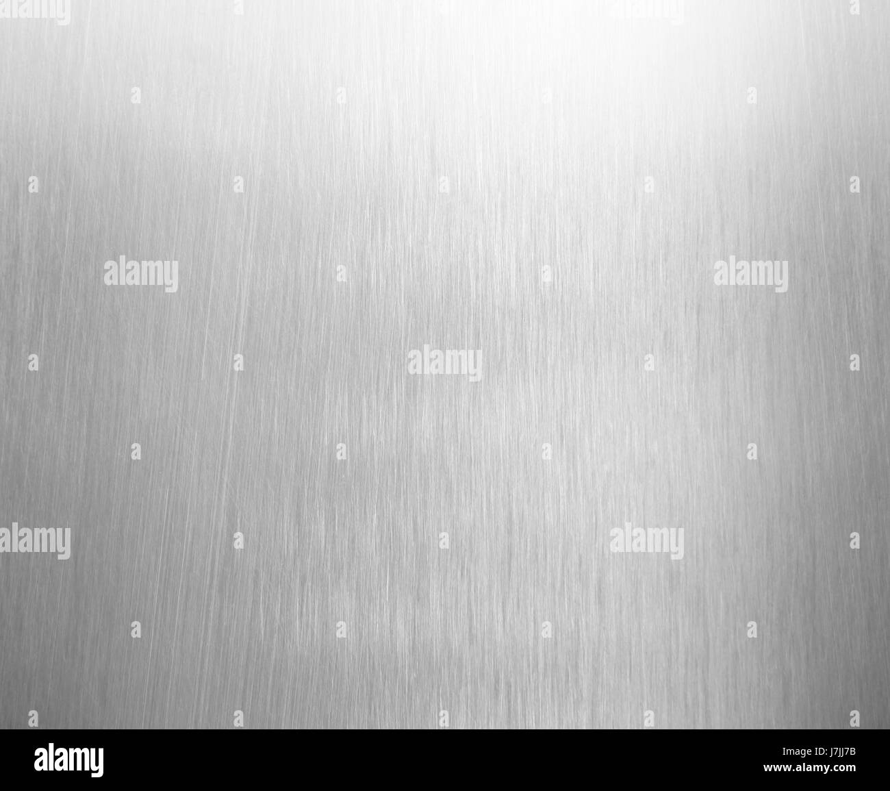 Sheet metal silver solid black background industry. - Stock Image