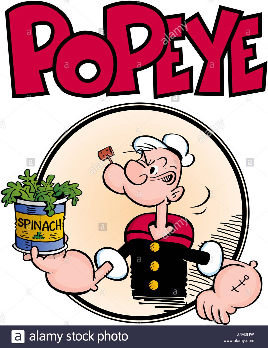 popeye cartoon stock photos popeye cartoon stock images alamy