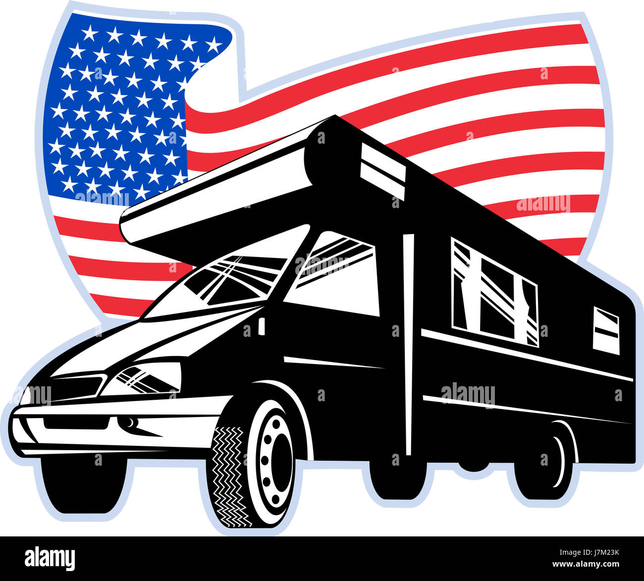 american car automobile vehicle means of travel motor vehicle stock