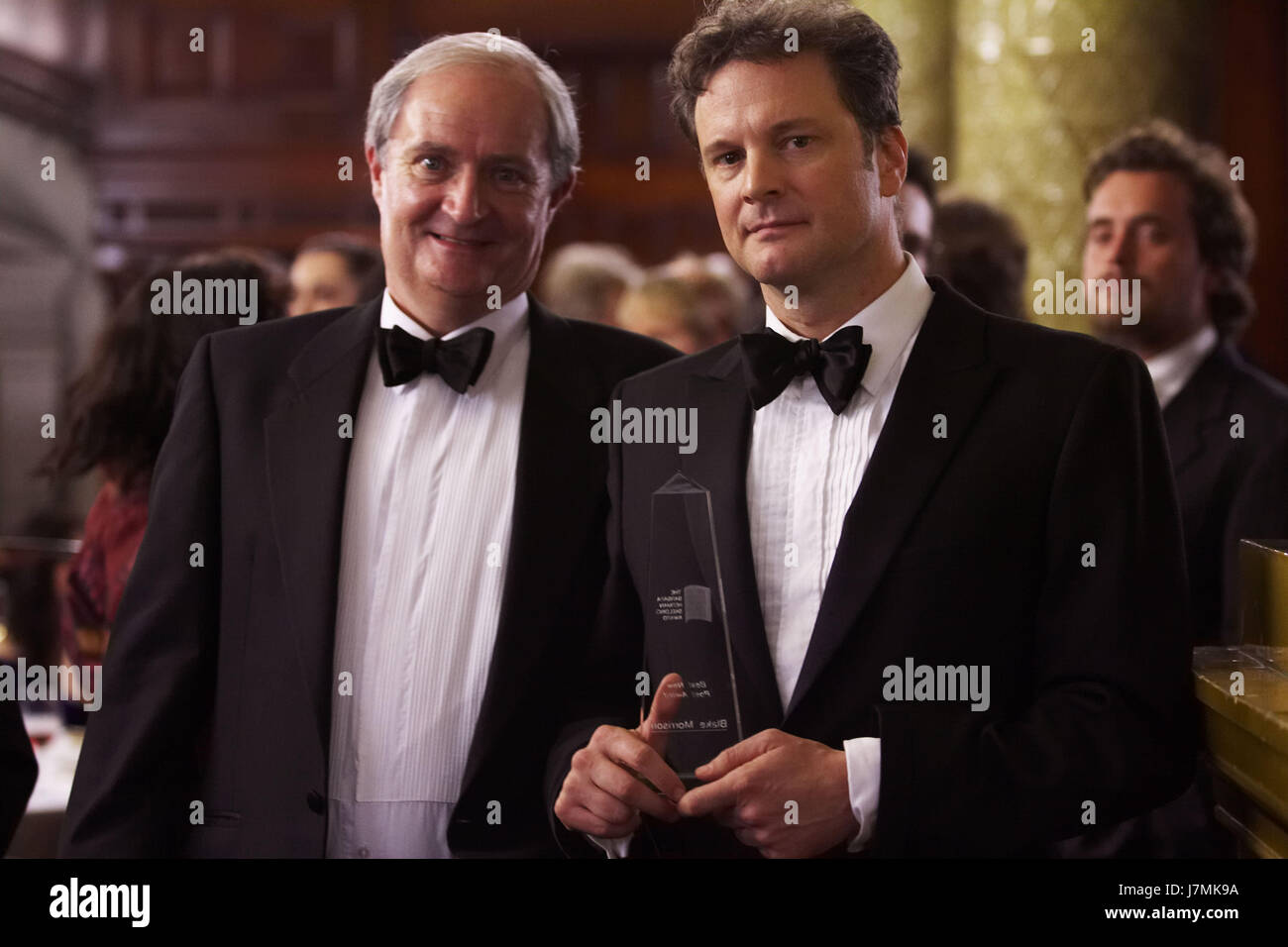 AND WHEN DID YOU LAST SEE YOUR FATHER? (2007)  JIM BROADBENT  COLIN FIRTH  ANAND TUCKER (DIR)  FILMFOUR/MOVIESTORE - Stock Image