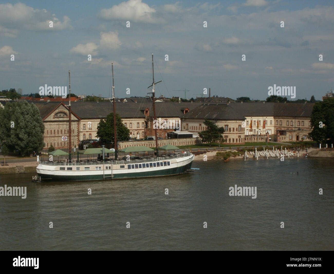 Mainz Kastel High Resolution Stock Photography And Images Alamy