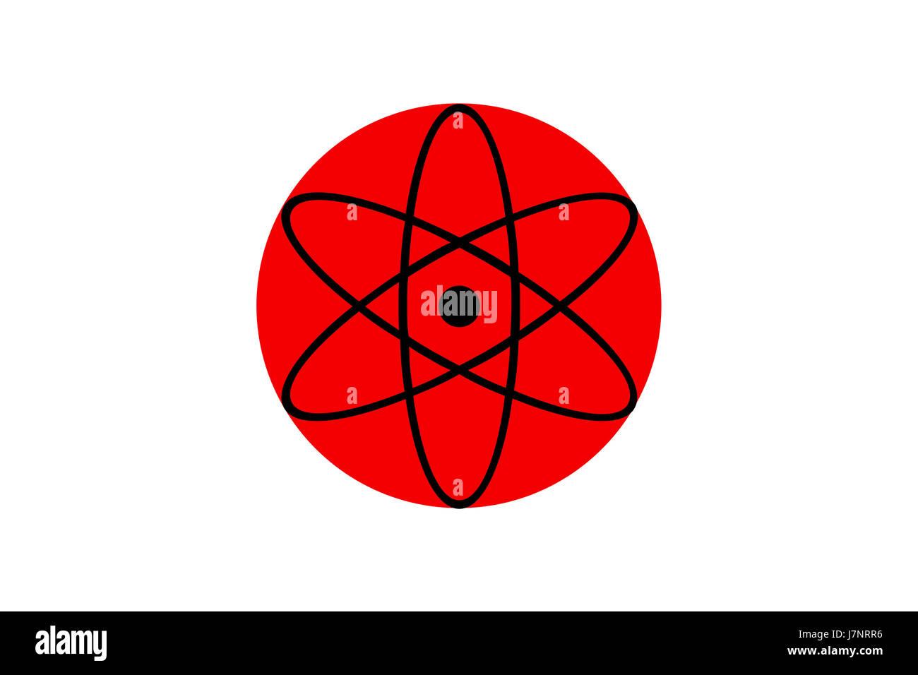fukushima 2 - Stock Image