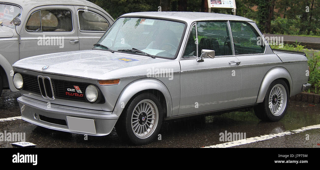 1974 Bmw 2002 High Resolution Stock Photography And Images Alamy
