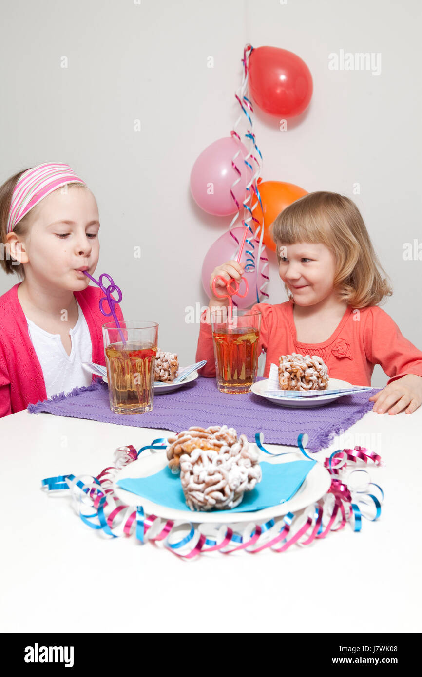 Sweet Party Celebration Cake Pie Cakes Balloon May Finnish Girl