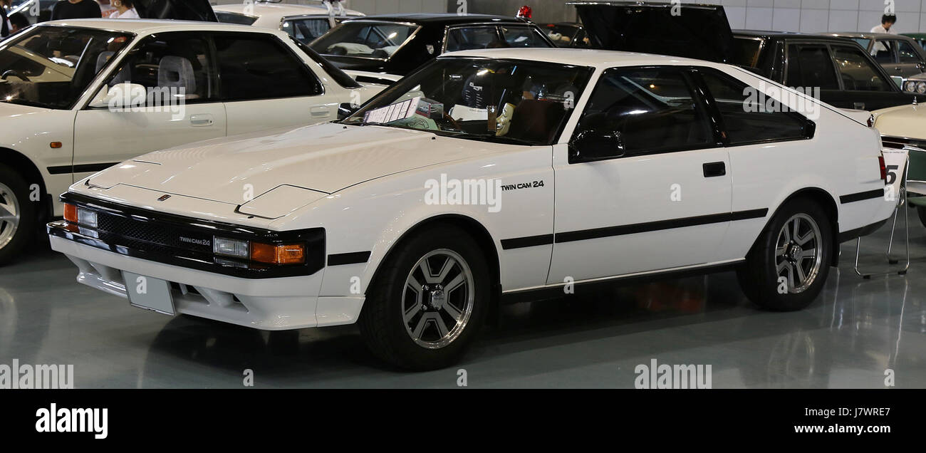 Kelebihan Toyota Celica 1986 Spesifikasi