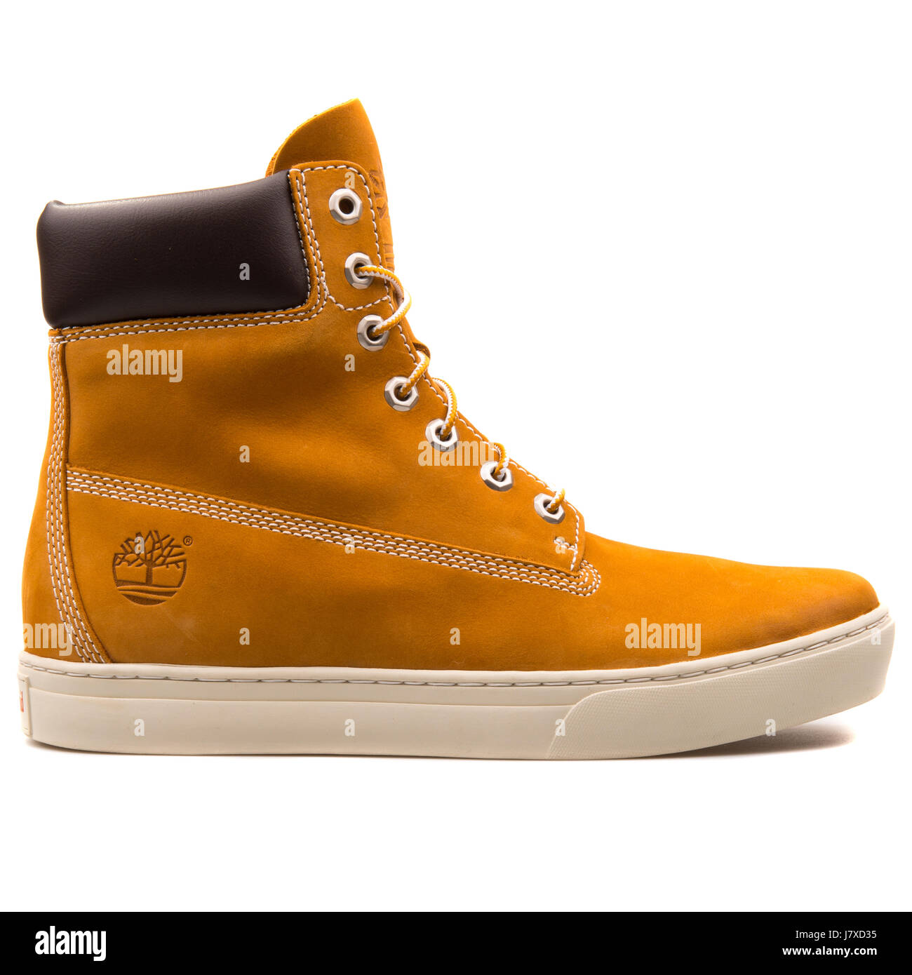Timberland 2.0 Cupsole 6 inch Wheat Mens Boots 6667R Stock