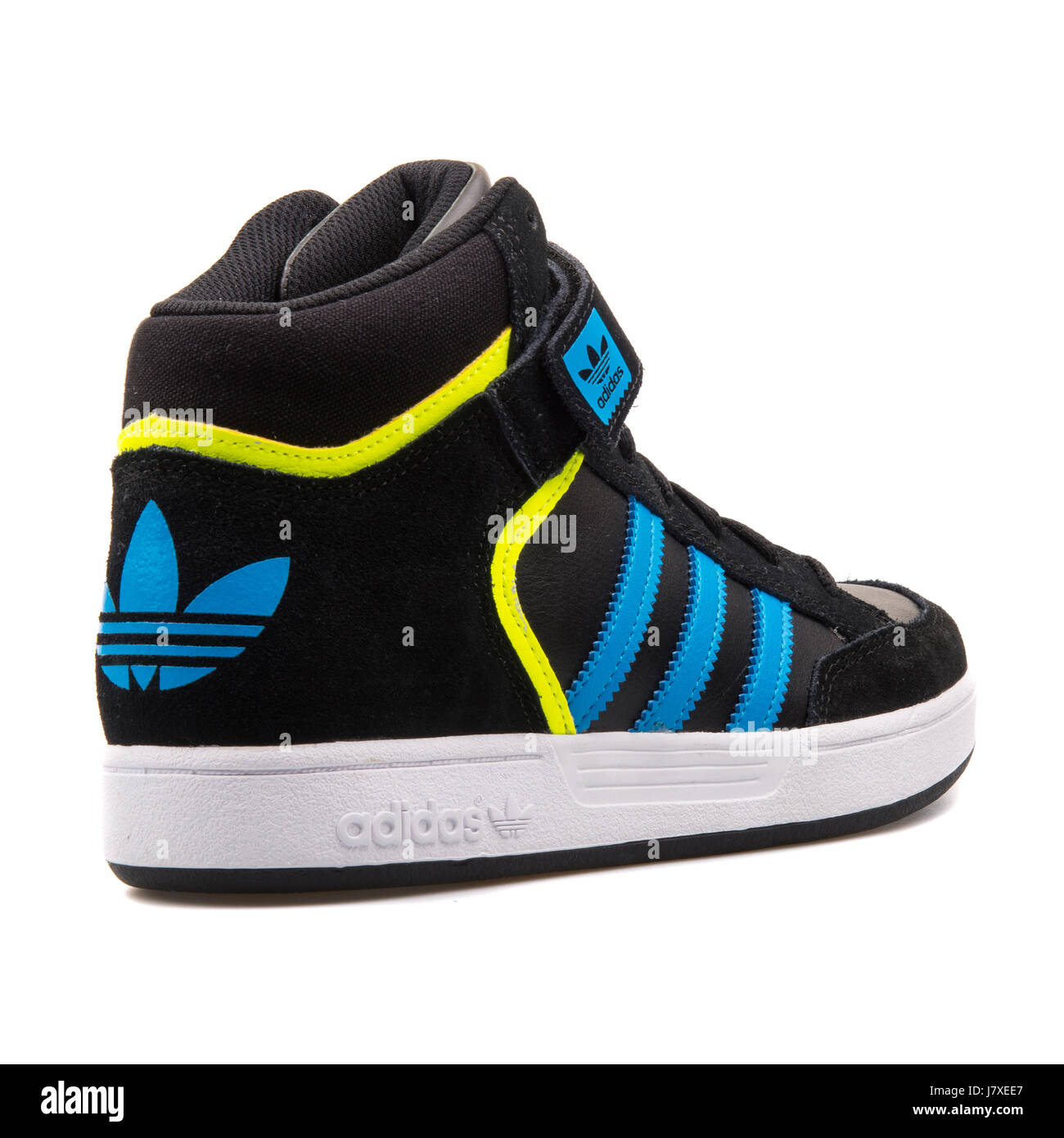 Adidas Varial Mid Sneaker für Kinder