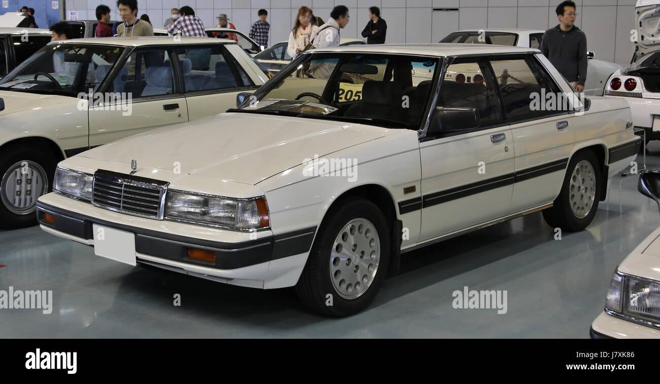 Kelebihan Mazda Luce Murah Berkualitas