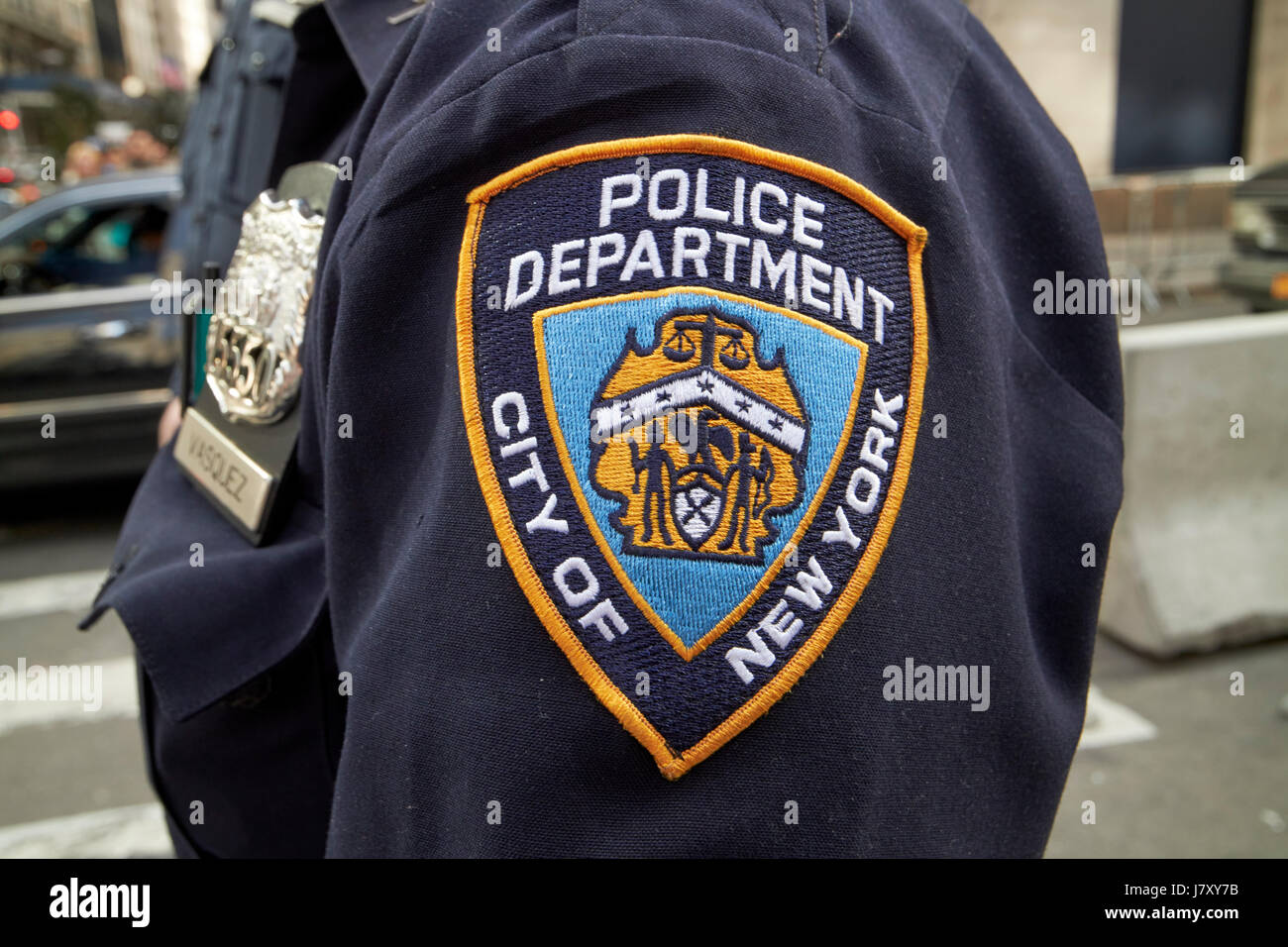 Nypd Stock Photos & Nypd Stock Images - Alamy