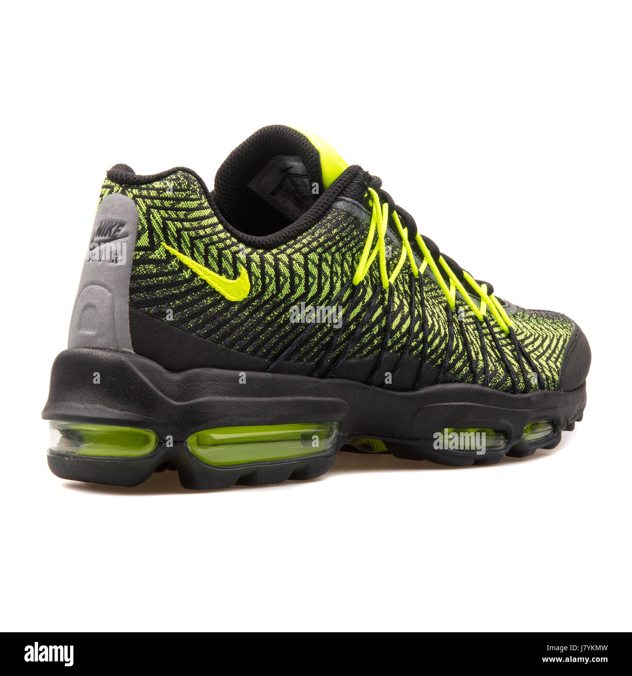 grand choix de 220b4 732c7 Nike Air Max 95 Ultra JCRD Men's Running Sneakers - 749771 ...