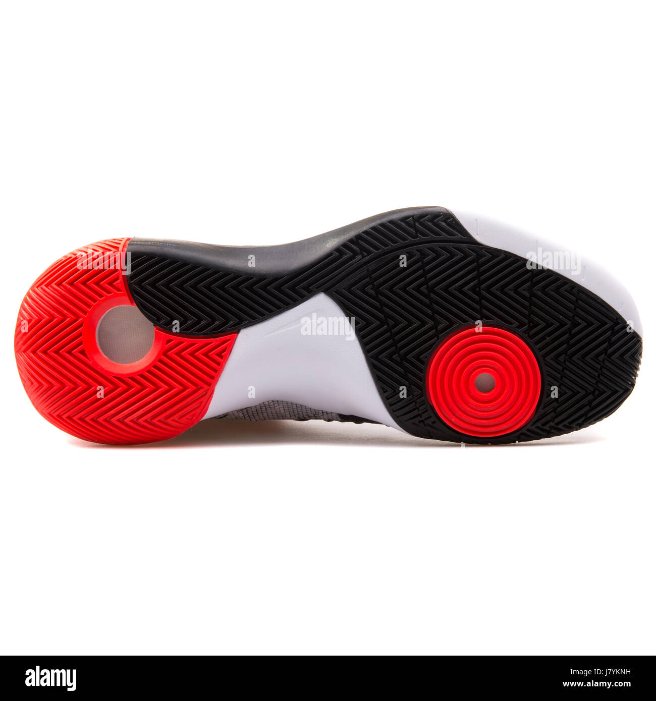 check out 63e0e 1bd85 Nike Hyperdunk 2015 PRM Men s Basketball Sneakers - 749567-160 - Stock Image