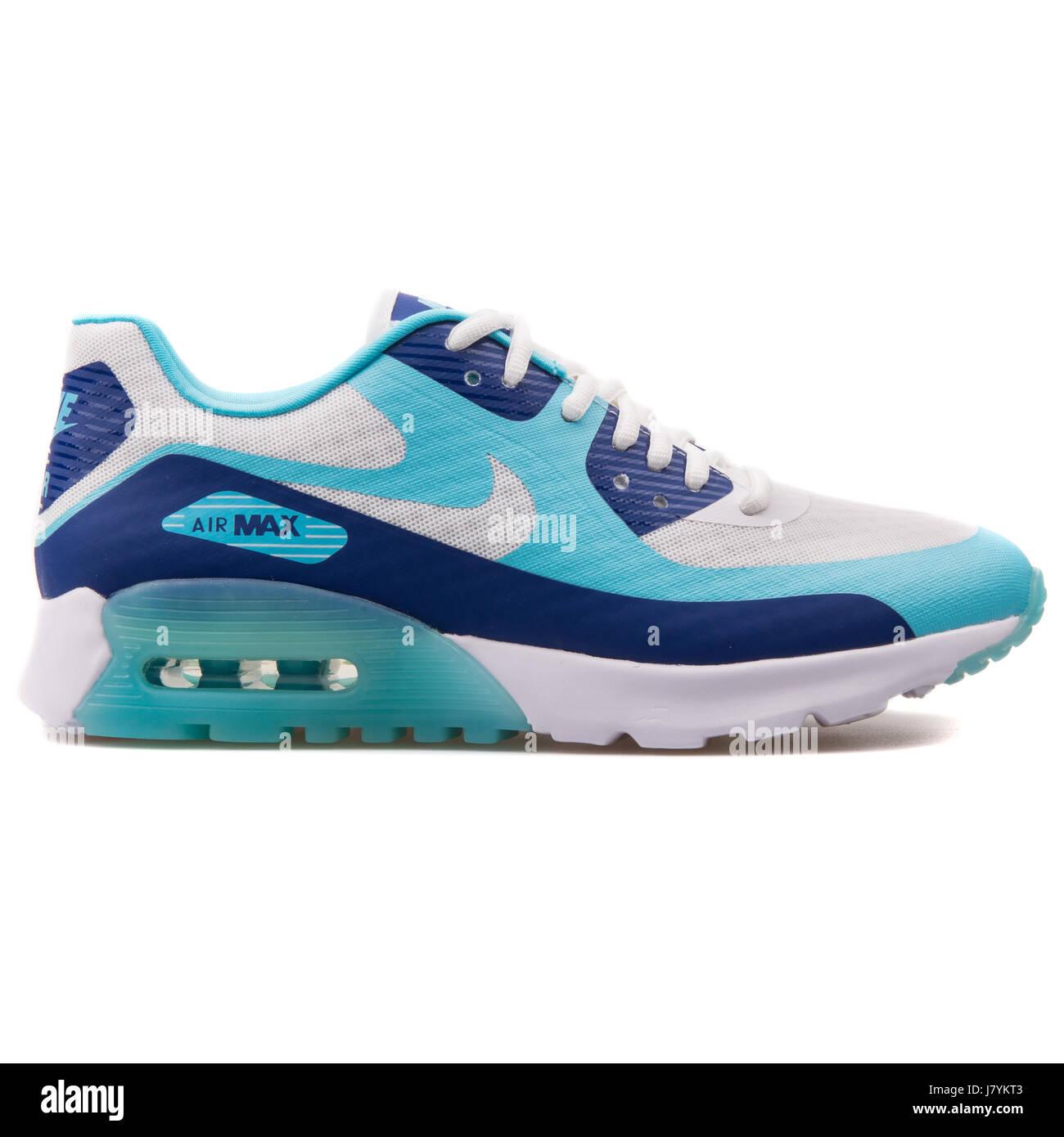 d75105091ae6 Nike W Air Max 90 Ultra BR Deep Royal Blue