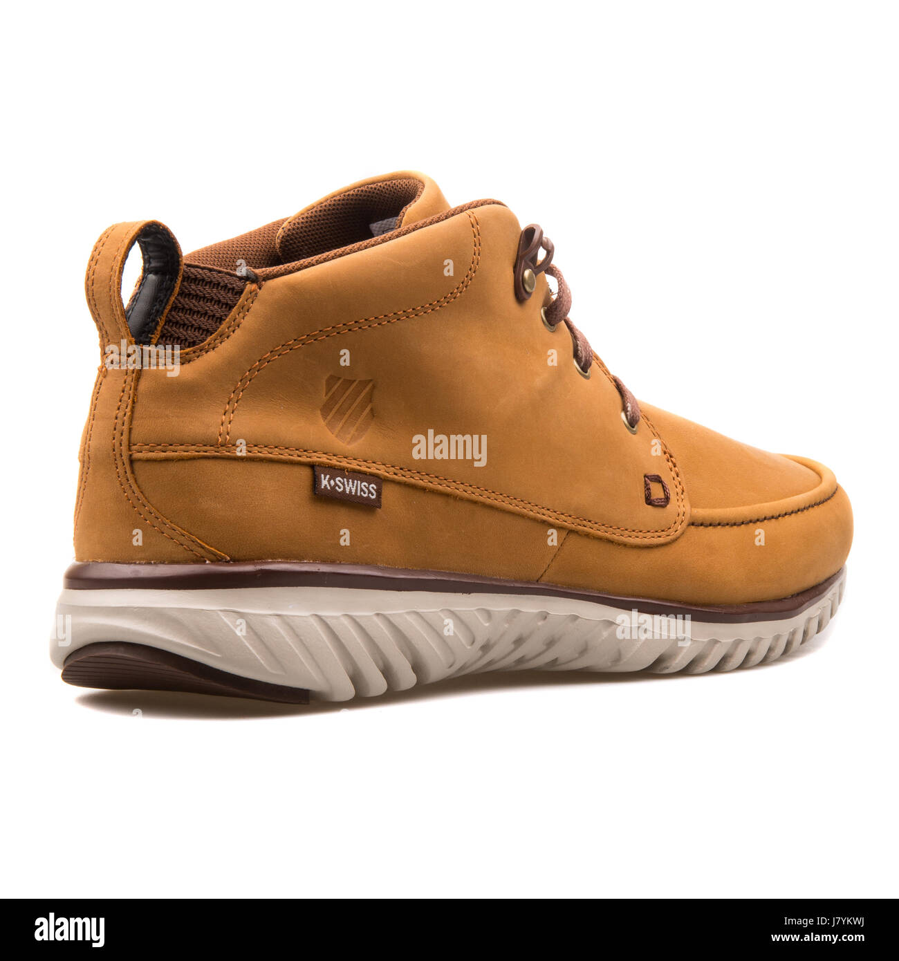 Wheat Shoes - 02722-271-M Stock Photo
