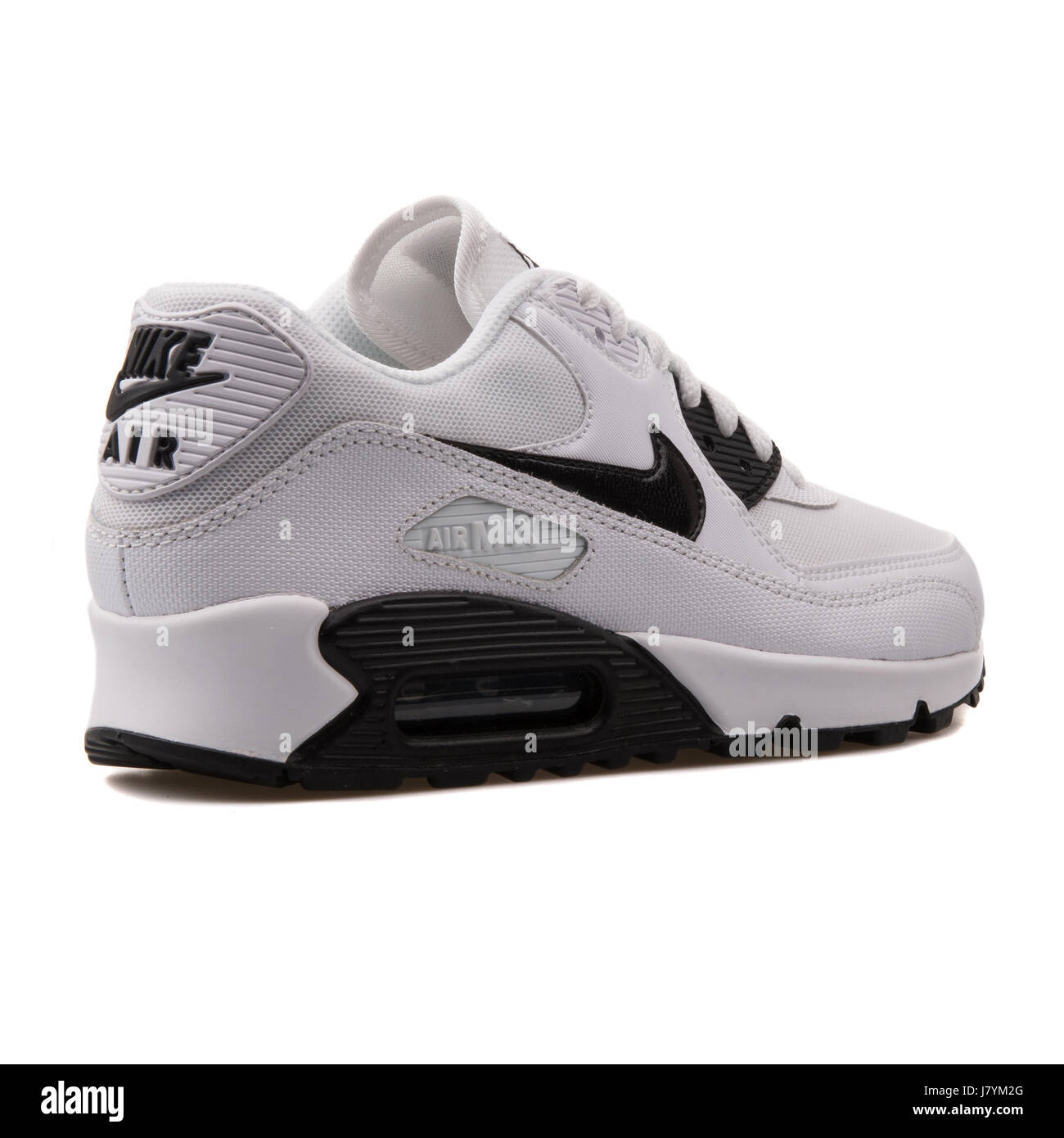 Nike WMNS Air Max 90 Essential White Women's Sports Sneakers