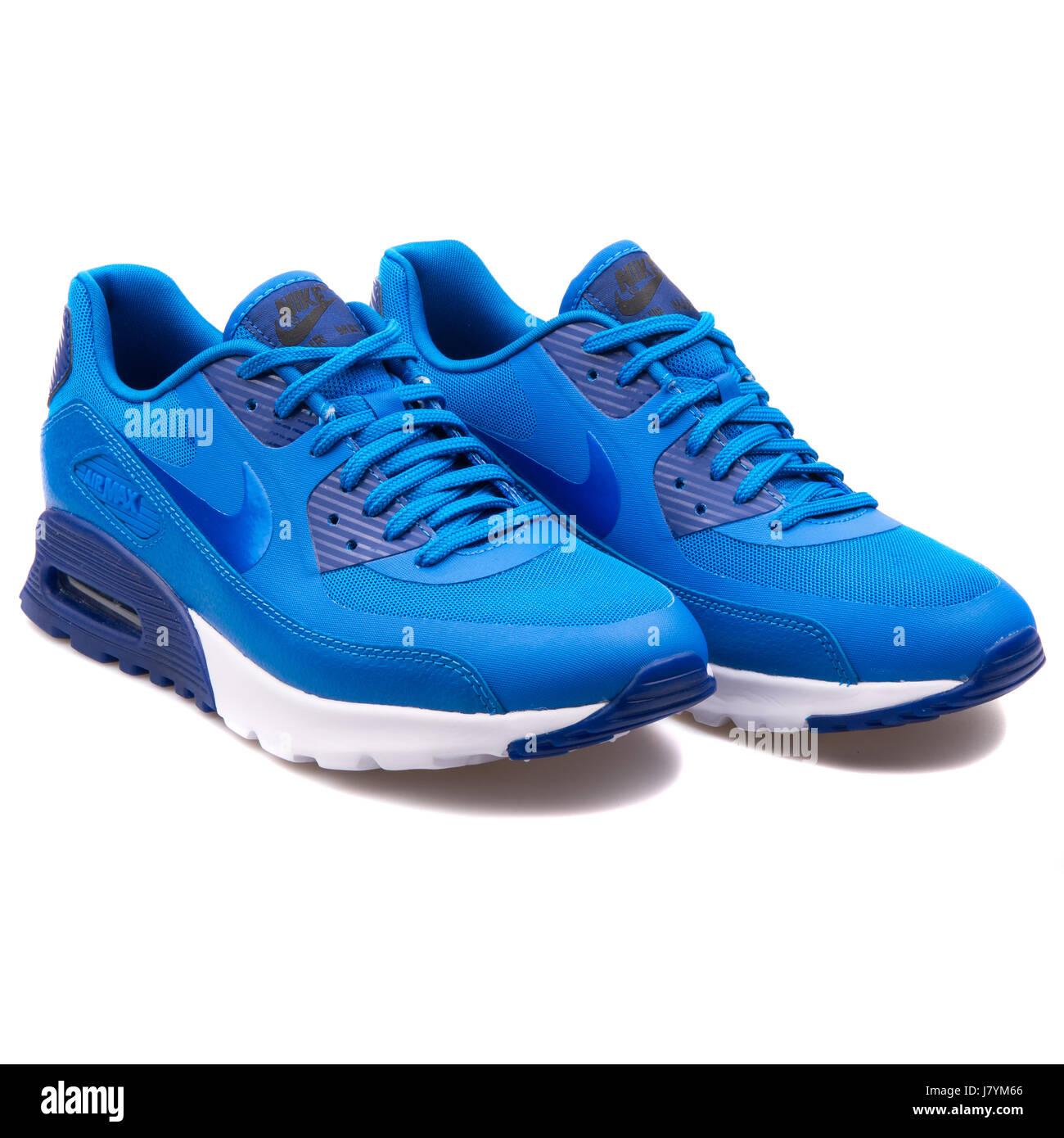 Nike Sportswear Frauen Air Max 90 Ultra Essential Blau