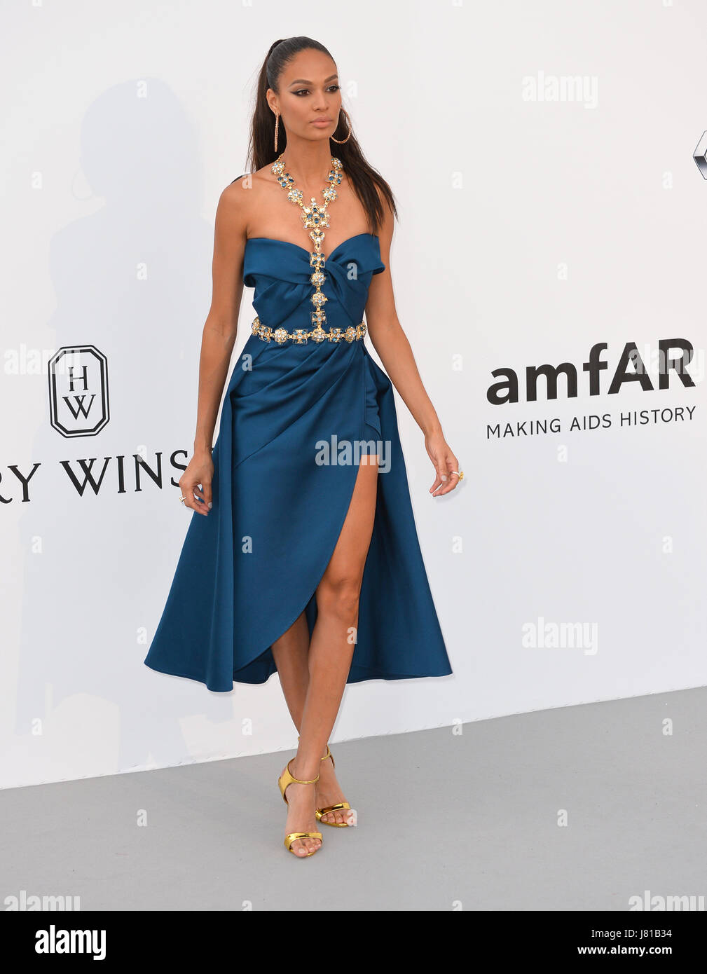 18221631fbe Amfar Gala Cannes 2017 Stock Photos   Amfar Gala Cannes 2017 Stock ...