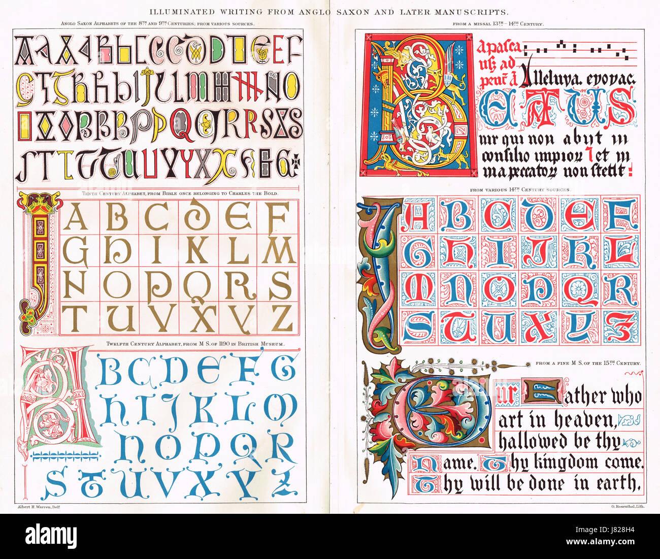 Anglo Saxon Examples. Anglo Saxon Art. 2019-02-26