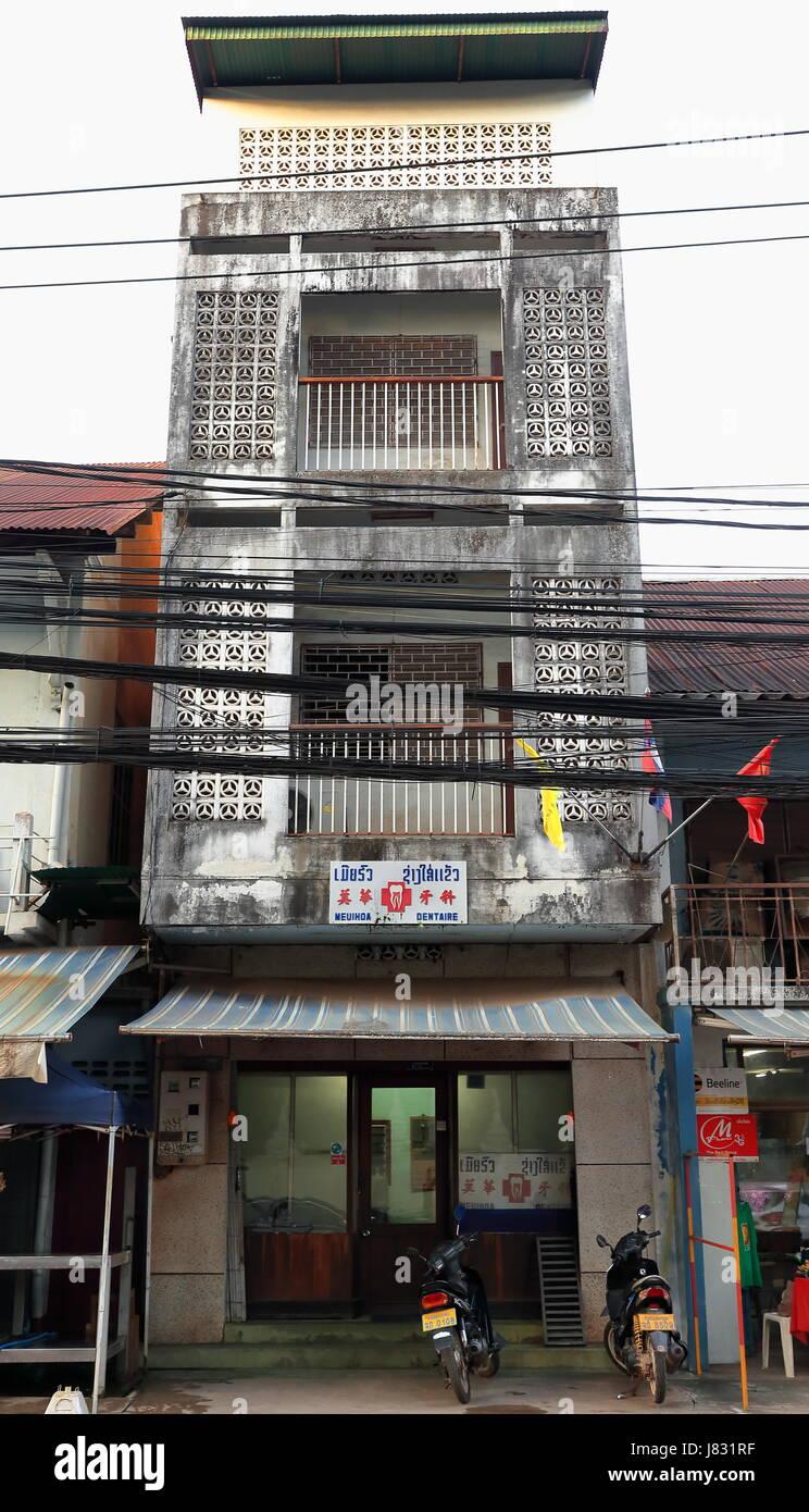 Vientiane dating