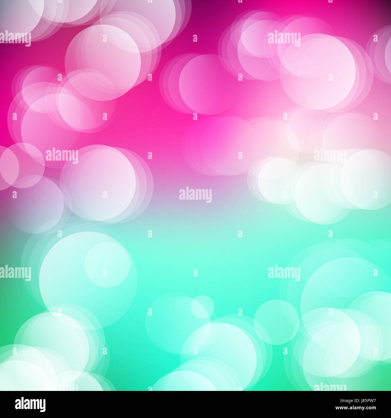 Vector Abstract Defocused Bokeh Lights Background Festive Blurred With Effect For Holidays Parties Birthdays