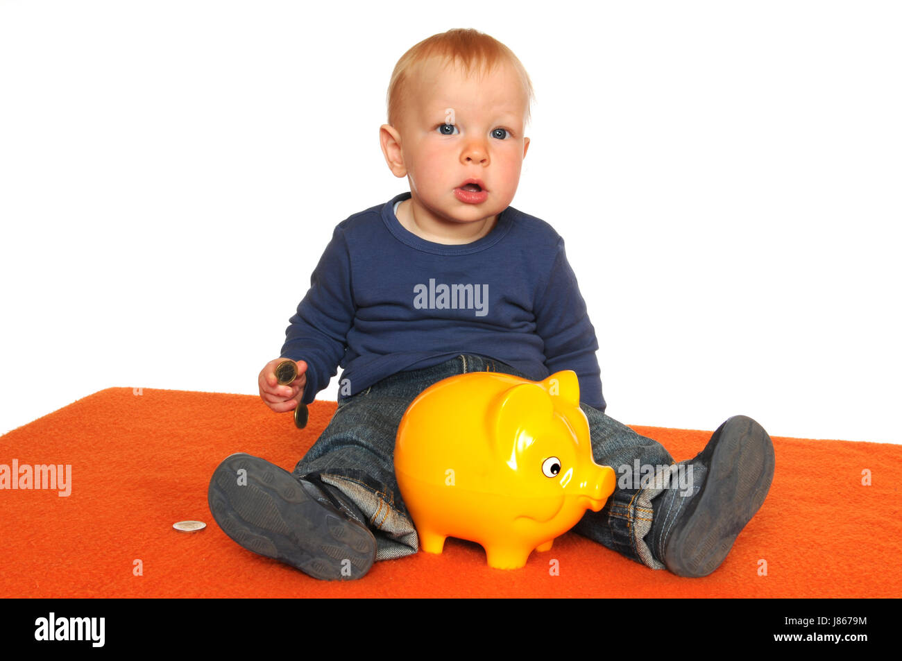save up Stock Photo
