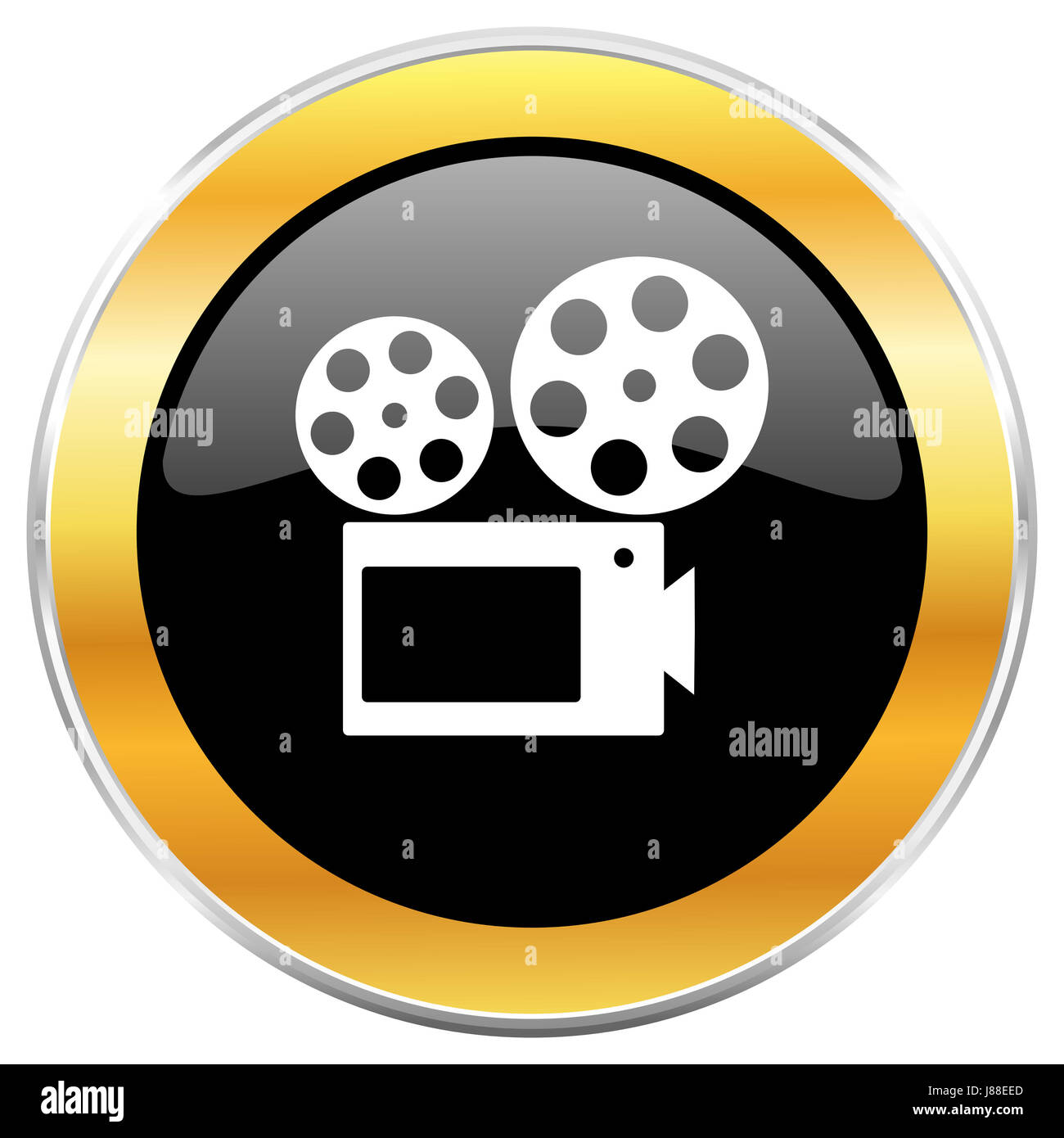 Movie Icon : Available in png and svg formats.