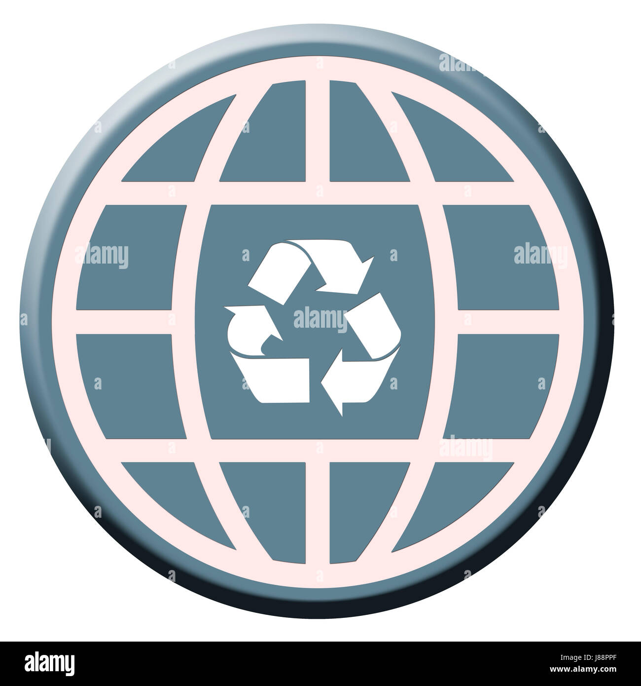 global resources Stock Photo