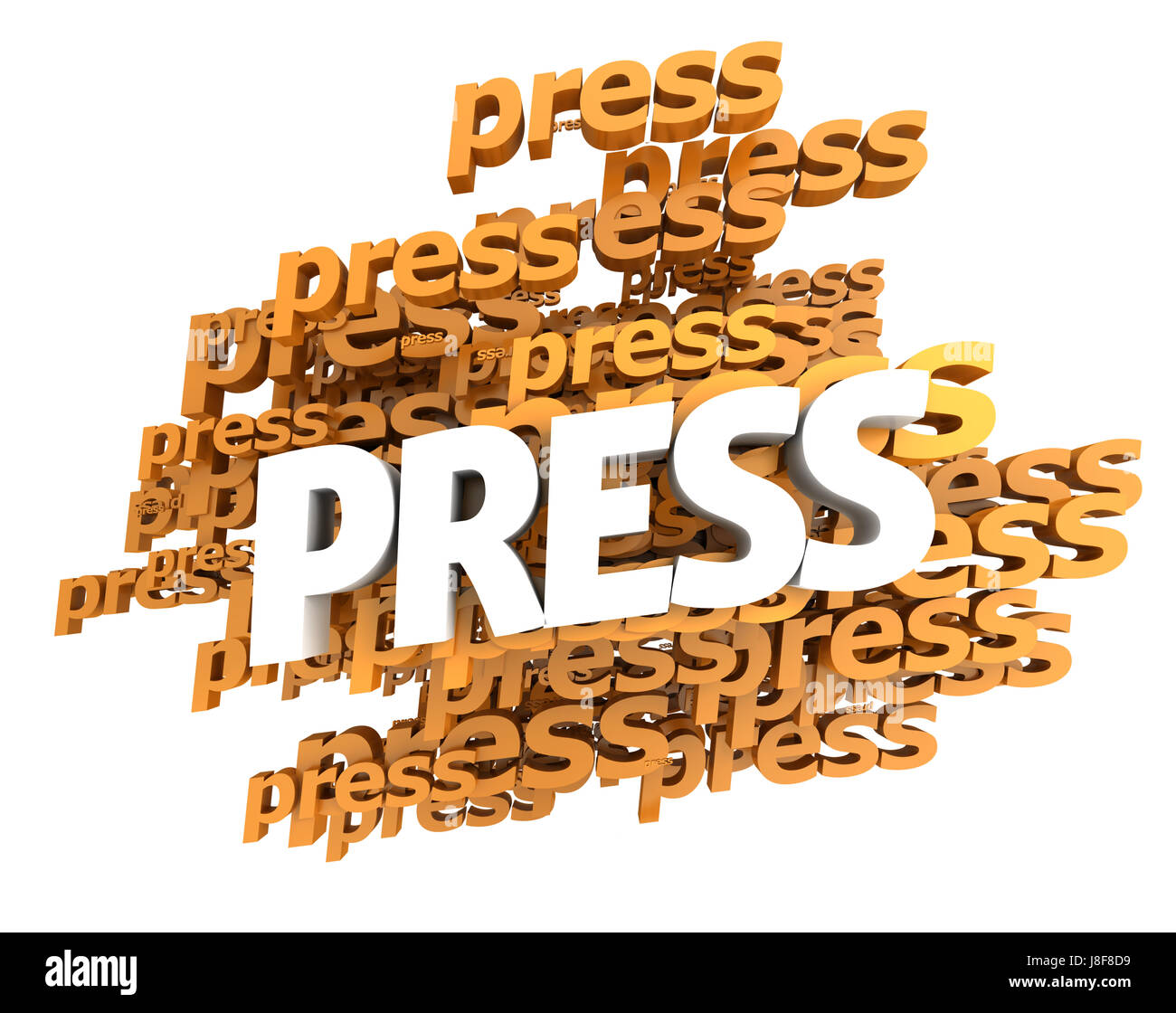 newspaper, journal, story, industry, communication, letters, word, magazine, - Stock Image