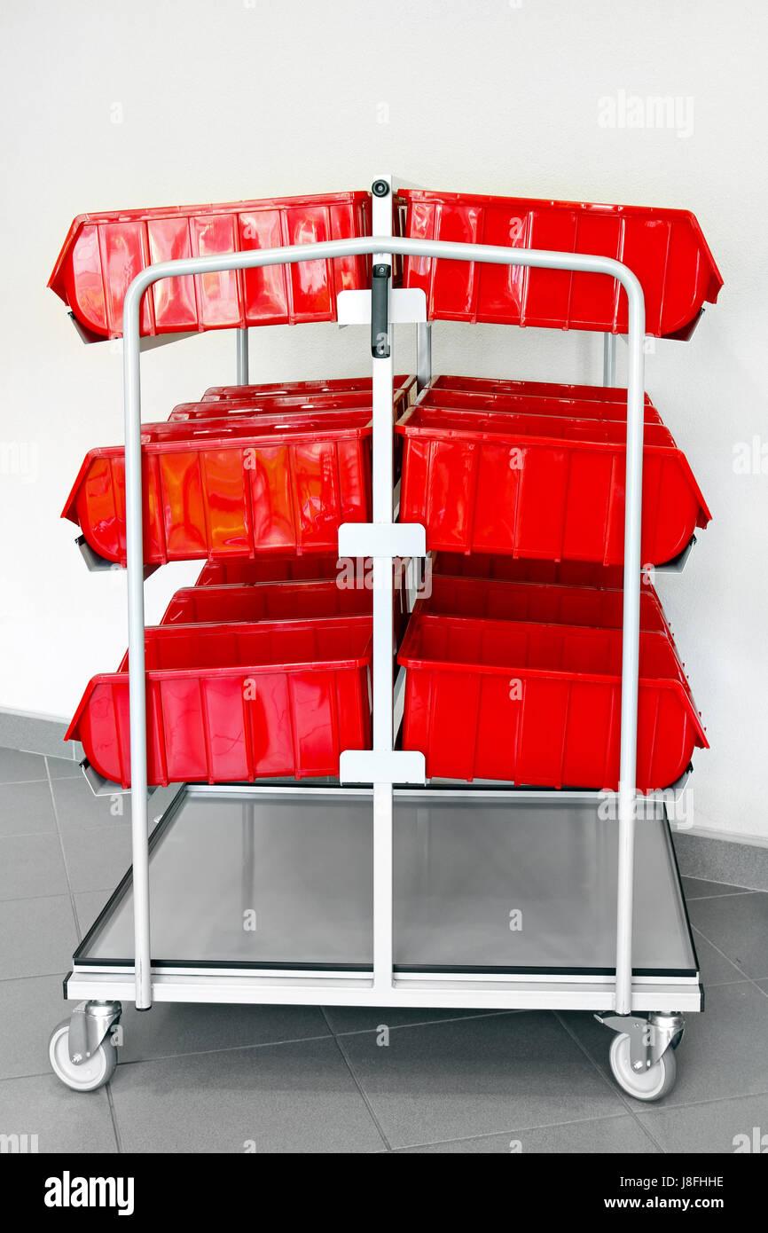 workshop plastic synthetic material shelf rack storage inventory cart  sc 1 st  Alamy & workshop plastic synthetic material shelf rack storage Stock ...