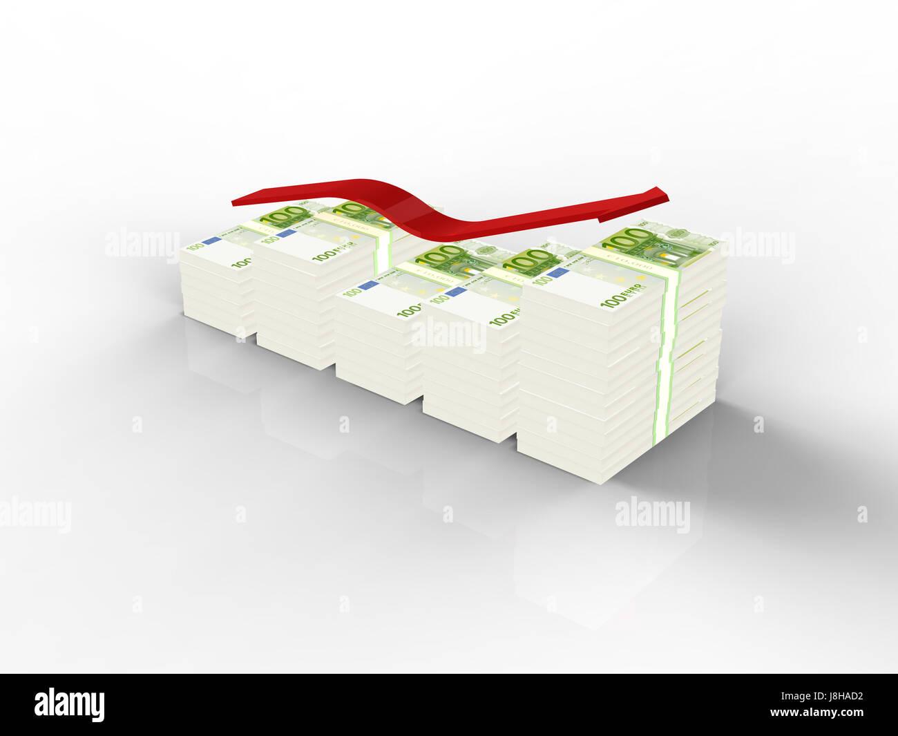 Dollar dollars chart accounting arrow graph red money stock dollar dollars chart accounting arrow graph red money bookkeeping bar ccuart Choice Image
