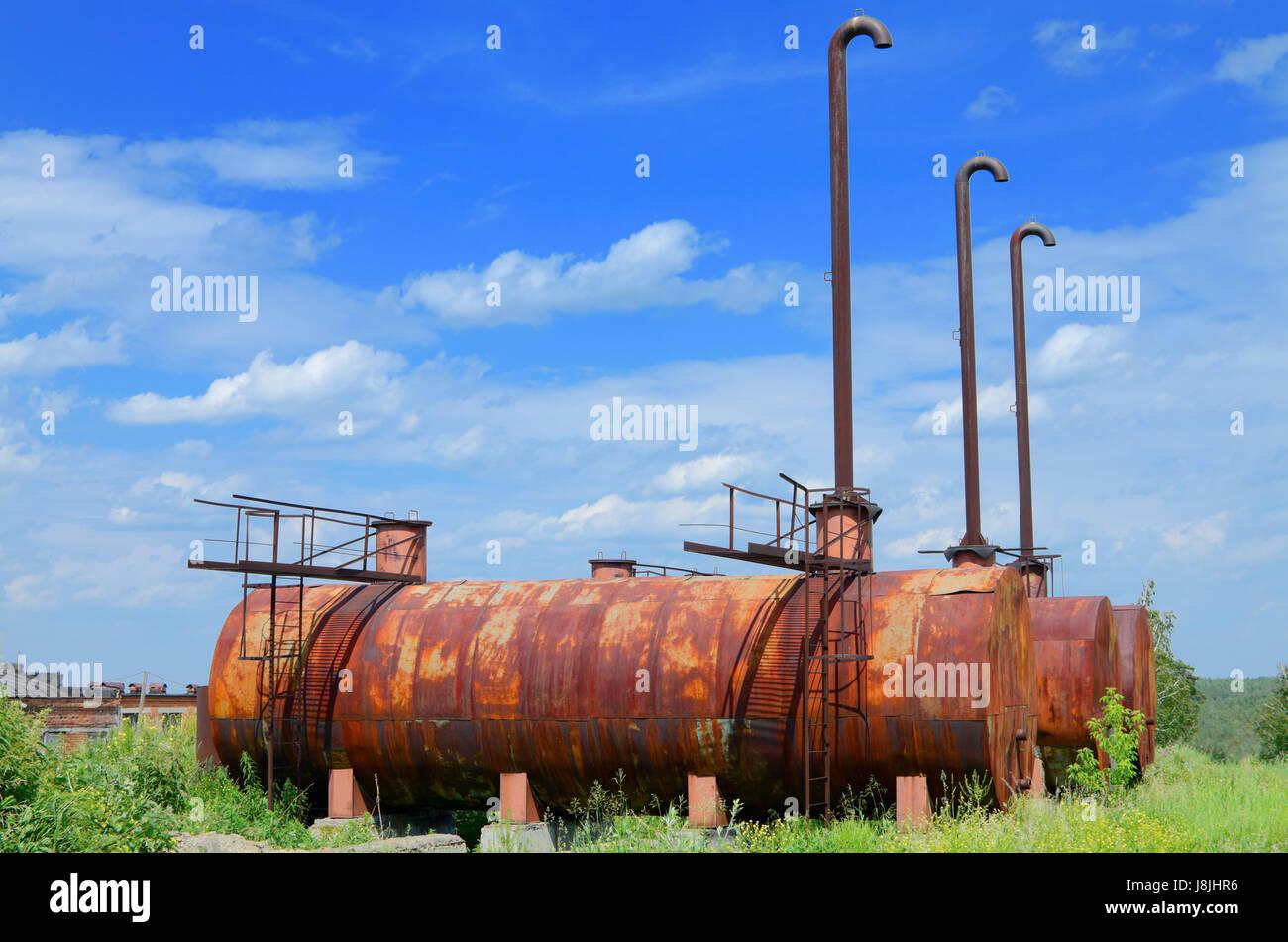 outdoor fuel gas tank rustical rustic storage old blue eco & outdoor fuel gas tank rustical rustic storage old blue eco ...