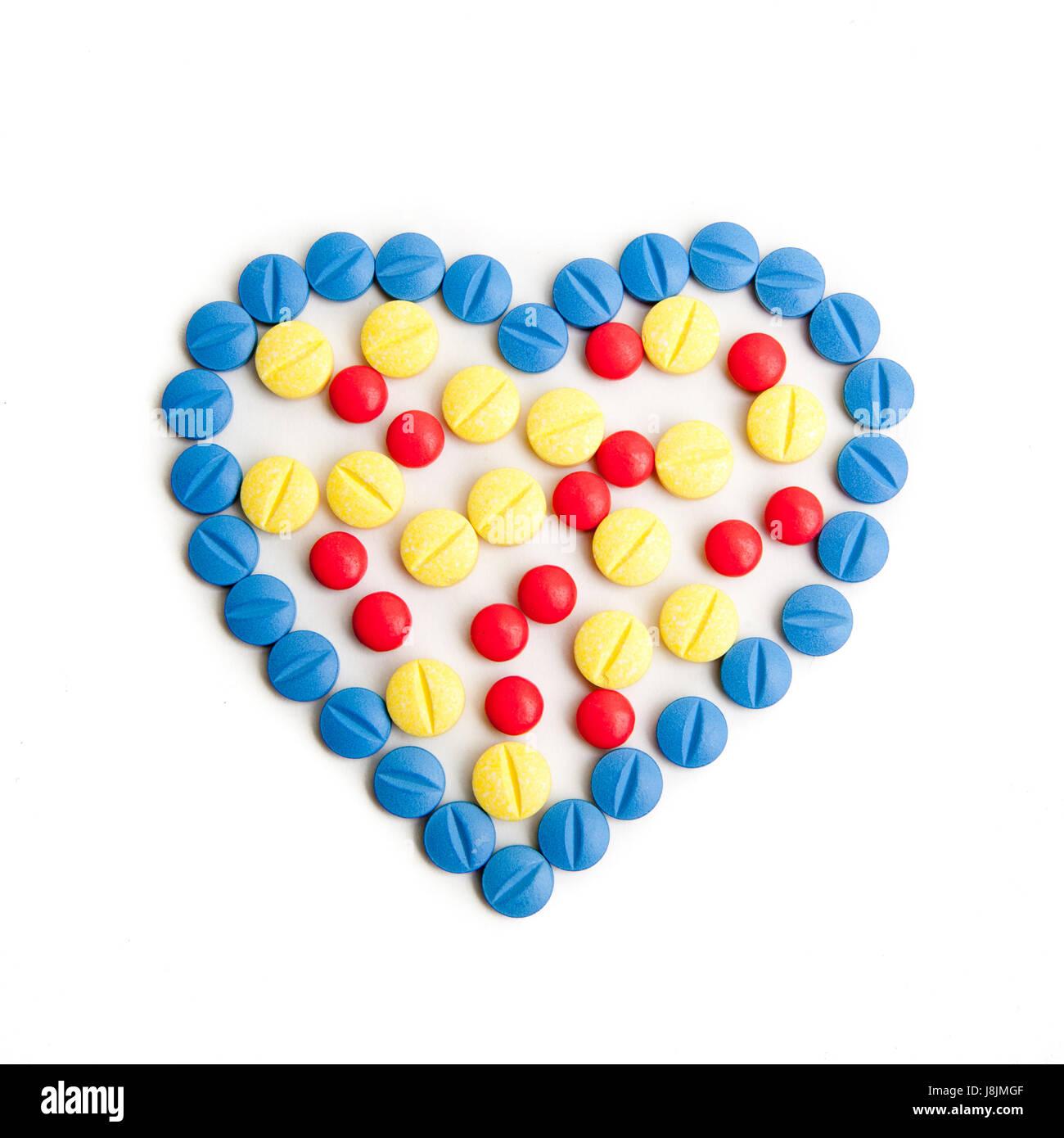 material, drug, anaesthetic, addictive drug, medicament, means, agent, - Stock Image