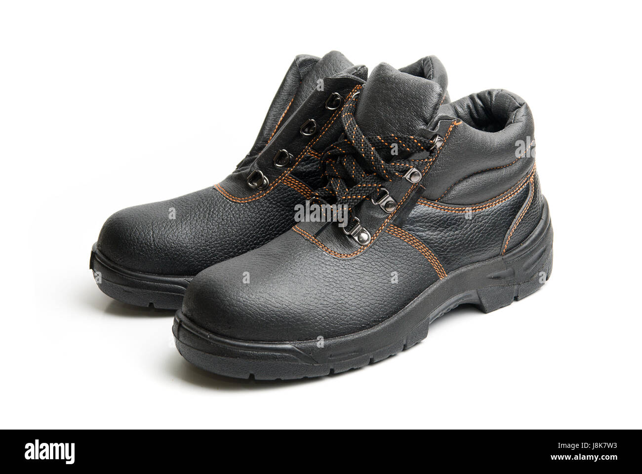 boot, walk, go, going, walking, men, man, object, travel, isolated, holiday, - Stock Image