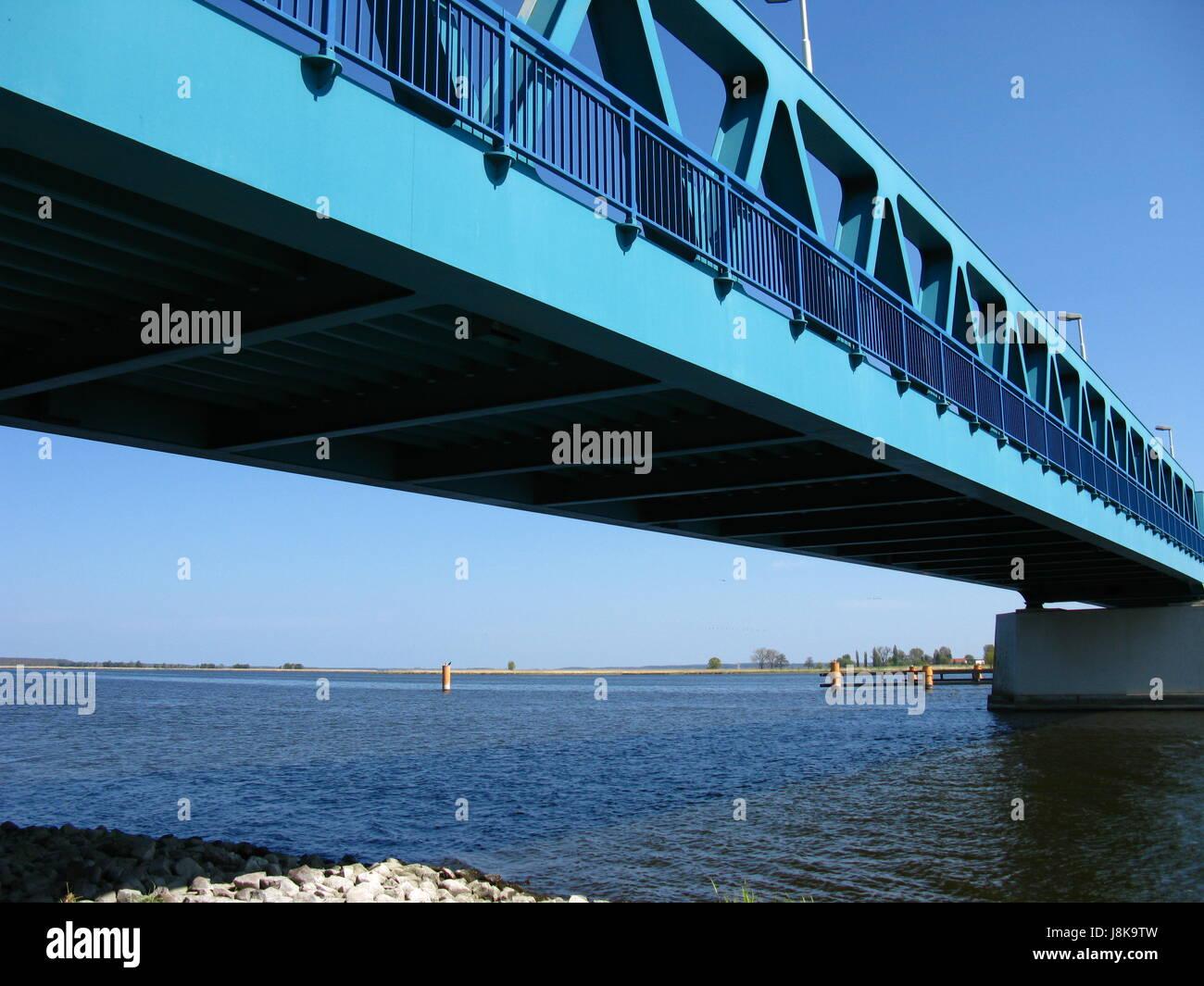 bridge, traffic, transportation, road traffic, connection, connectivity, Stock Photo