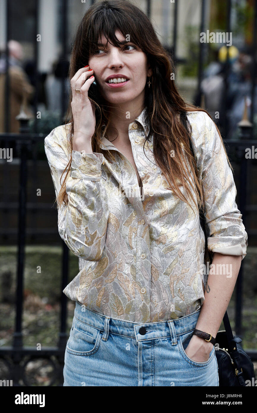 Lou Doillon Gets Her Daydream On For Vanessa BrunoVideo Lou Doillon Gets Her Daydream On For Vanessa BrunoVideo new photo