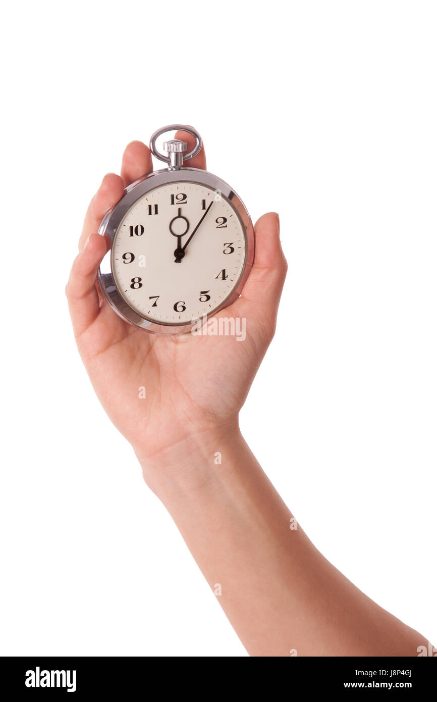 lateness, slow, speed, velocity, belated, deferred delivery, stress, date, - Stock Image