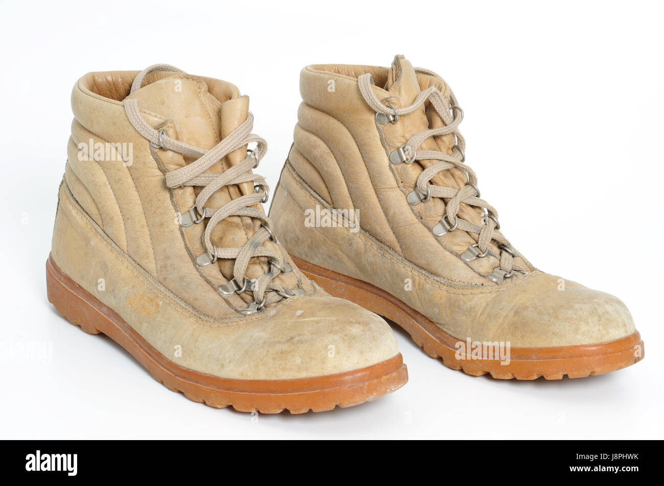 boot, shoes, laced, boot, macro, close-up, macro admission, close up view, Stock Photo