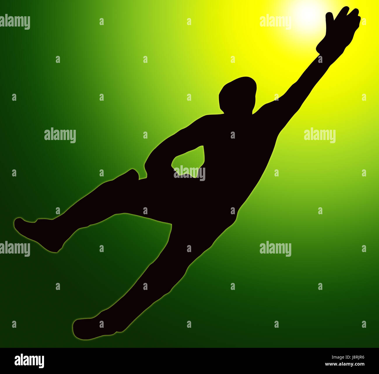 sport sports silhouette outline backdrop background gold stock